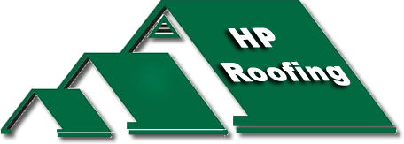 HP Roofing Logo